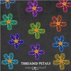 ThreadedPetals